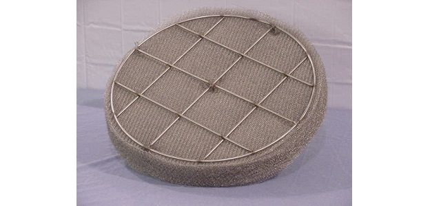 Oil Bath Air Cleaner Filter Pad (Flat)
